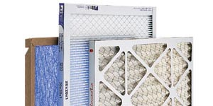 Change your HVAC filter