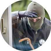 Break Ins and Burglars