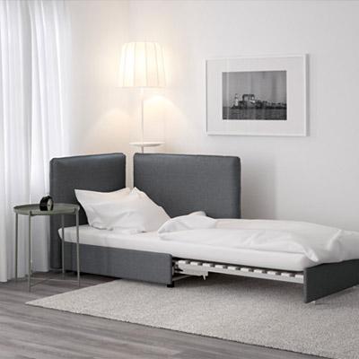 Ikea sleeper chair